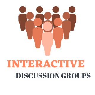 0792 Interactive Discussion Groups