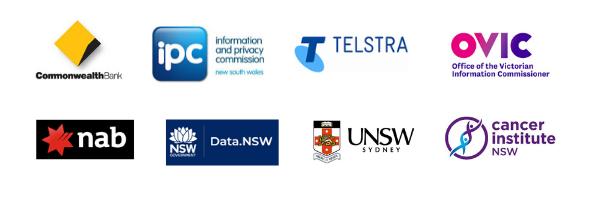 CDAO Sydney Speaker Logos- 600x200 Focus Day