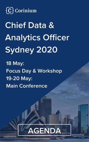 CDAo Sydney 2020 Agenda image