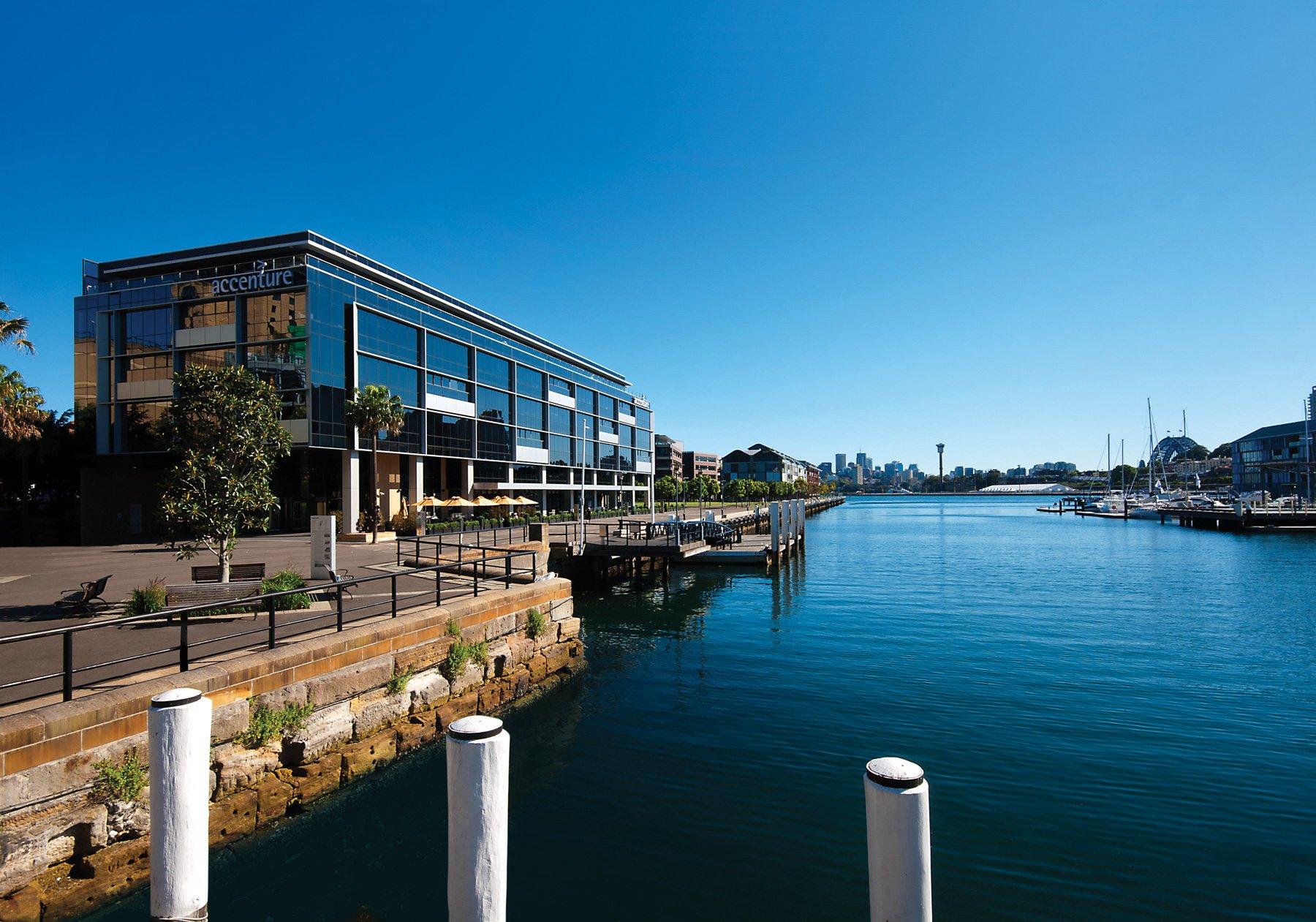 Doltone House - Darling Island - Location - 96