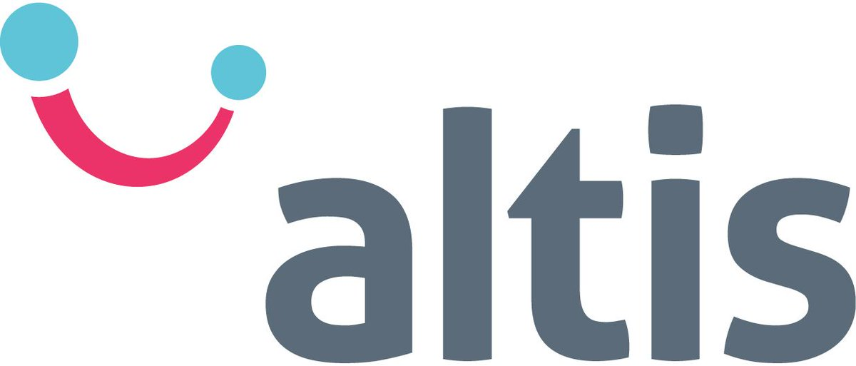 Altis Consulting Logo