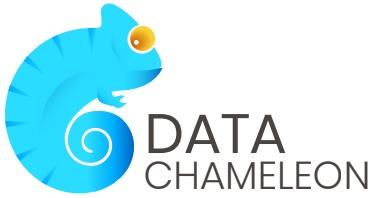 Data Chameleon with Font
