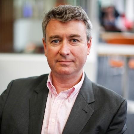Ian Oppermann